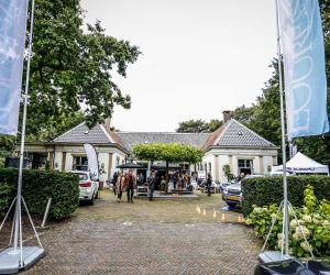 Landgoed Groenendaal Heemstede 2017