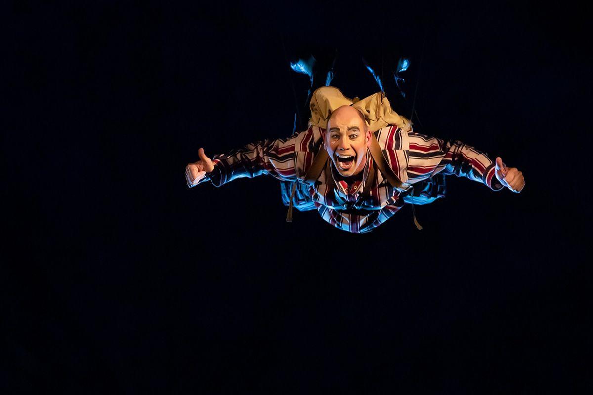 Eric-Koller-Parachute-Miranda Koller-Lourens Magazine