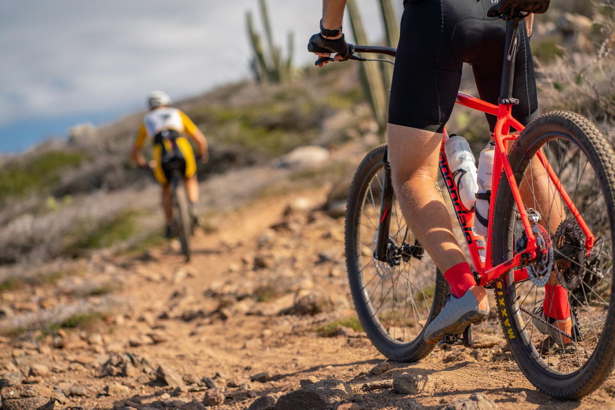 Mountain Biking-avontuurlijk aruba luorens magazine