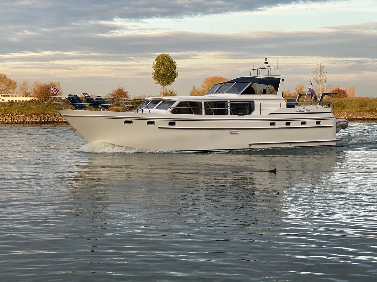 Smits Jachtmakelaardij vrijheid en luxe op het water Lourens Magazine 3