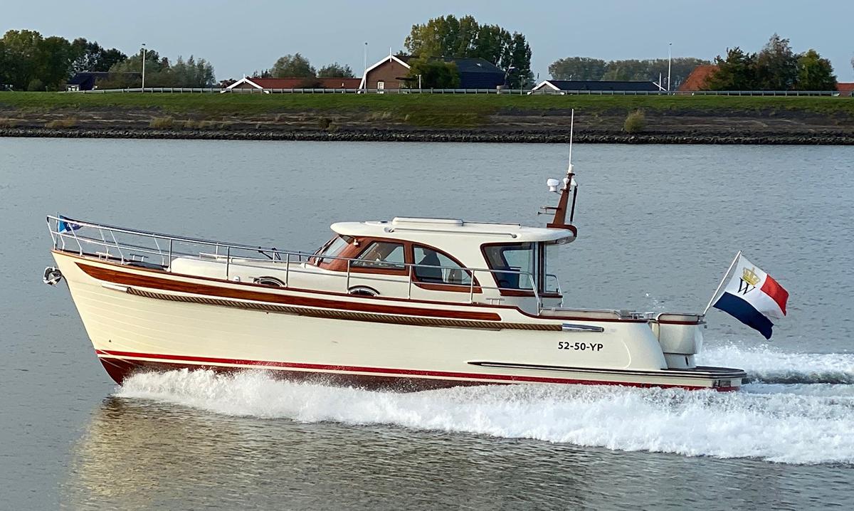 Smits Jachtmakelaardij vrijheid en luxe op het water Lourens Magazine 4