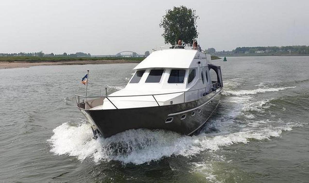 Smits Jachtmakelaardij vrijheid en luxe op het water Lourens Magazine